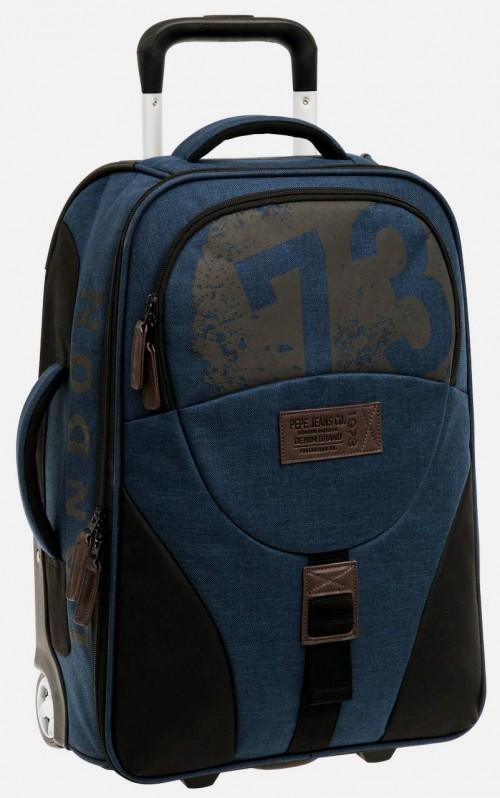6299051 Trolley Soft 50cm Pepe Jeans 2 ruedas