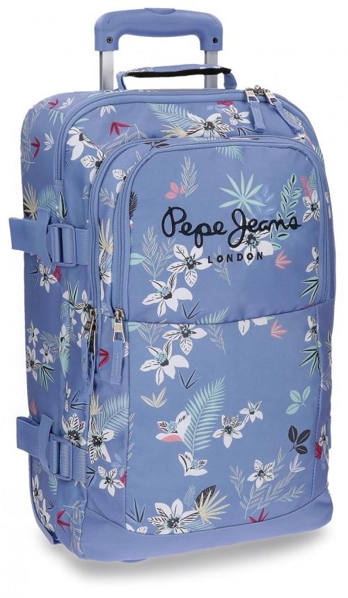 6529151 Trolley Blando  Pepe Jeans