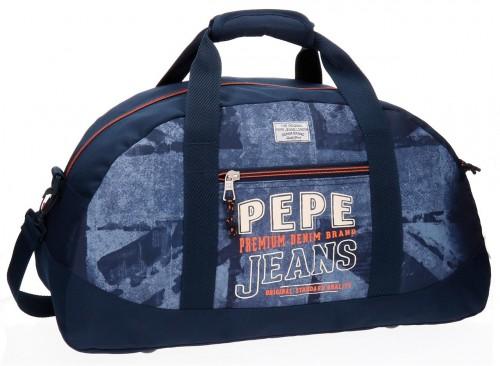 Bolsa de Viaje Pepe Jeans 6563551