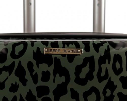 Maleta Cabina Pepe Jeans Morgana 7048761 detalle