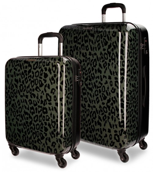 Juego maleta Cabina y Mediana Pepe jeans Morgana 7048961