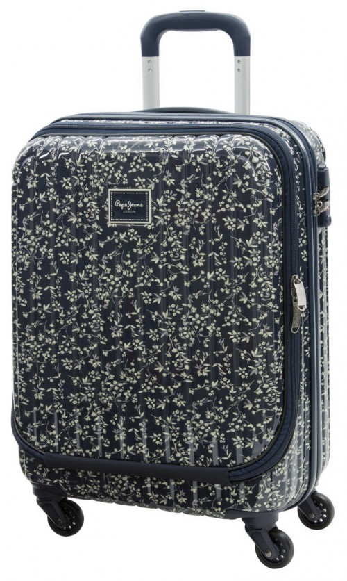 7541251 Trolley Cabina Pepe Jeans