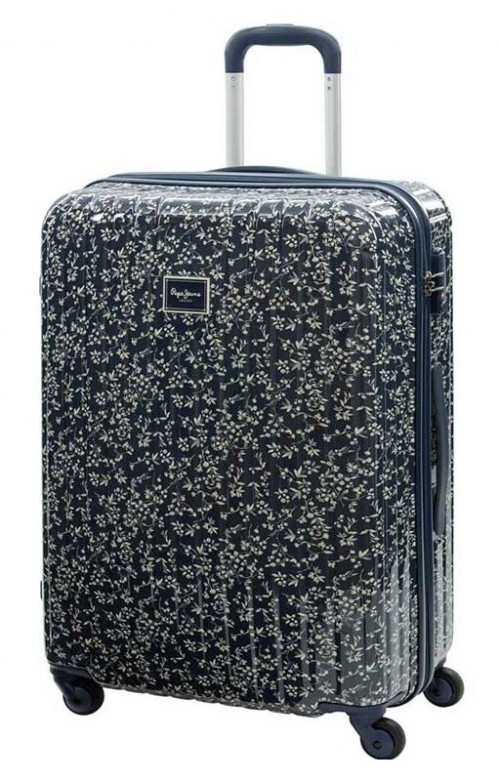 7549751 Trolley Mediano Pepe Jeans
