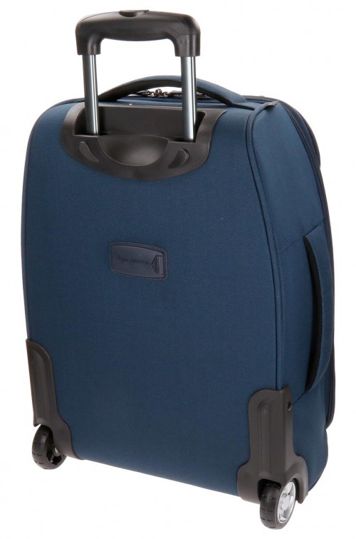 Trolley Soft Pepe Jeans 7779051 dorsal