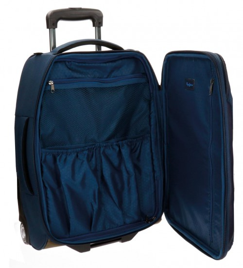 Trolley Soft Pepe Jeans 7779051 interior