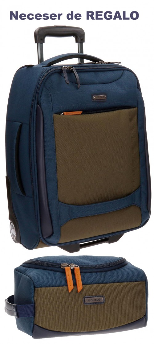 Trolley Soft Pepe Jeans 7779051