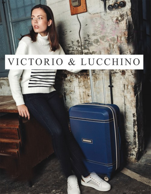 MALETAS VICTORIO & LUCCHINO