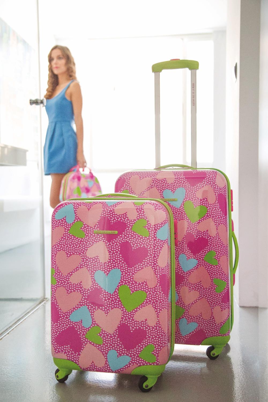 8834caa9f Maletas Agatha Ruiz de la Prada Serie 65900 - Mochilas y maletas ...