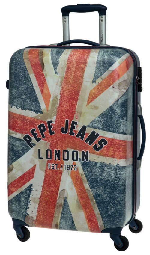 Trolley Mediano Pepe Jeans 6057151