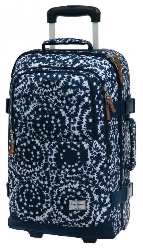 Trolley Soft Convertible en Mochila  Pepe Jeans Linda 6249151