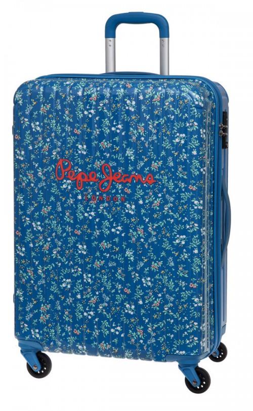 maleta mediana pepe jeans 6037851