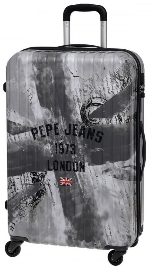 maleta mediana pepe jeans 6088851