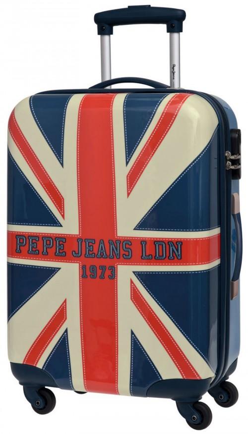 maleta pepe jeans 1930701