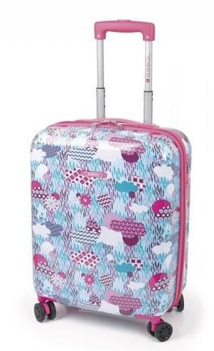 maleta de cabina gabol color