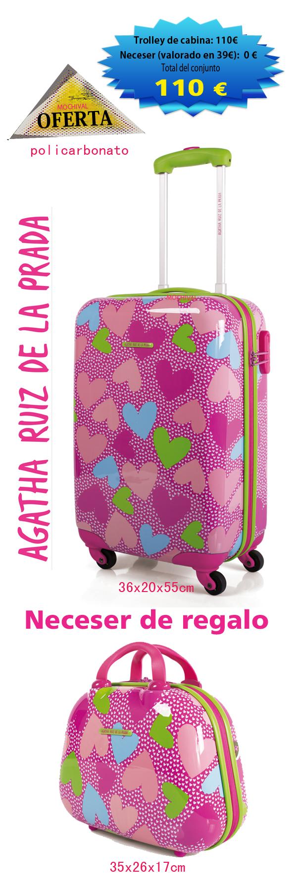 maletas Archivos - Mochilas y maletas MOCHIVAL