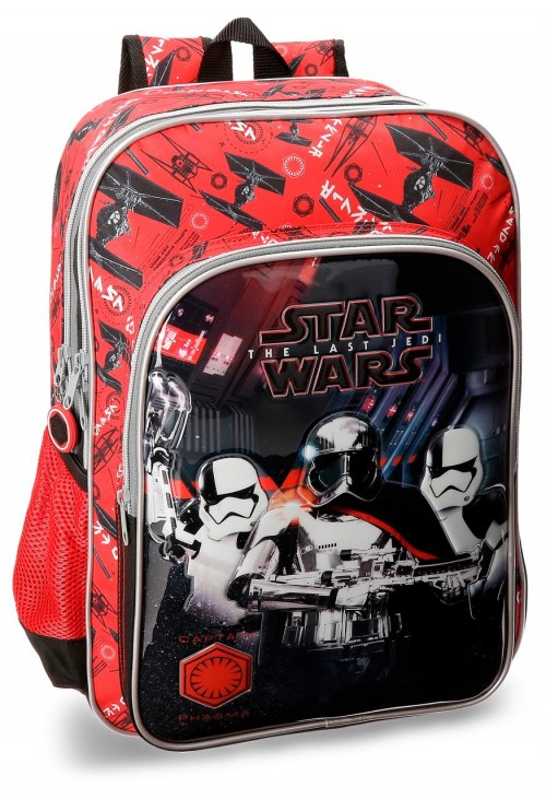 21723B1 Mochila Adaptable Star Wars VIII