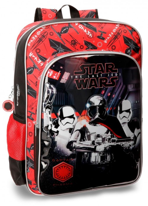 21724B1 Mochila  Adaptable Star Wars VIII