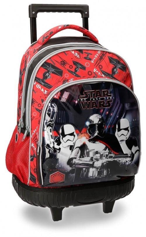 2172961 Mochila compacta Star Wars VIII