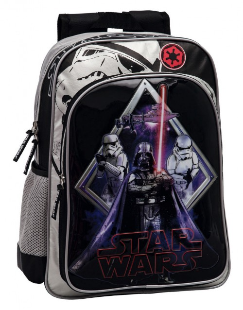 2192351 mochila Star Wars adaptable a carro