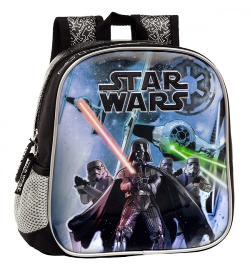 mochila pequeña  star wars 2242051
