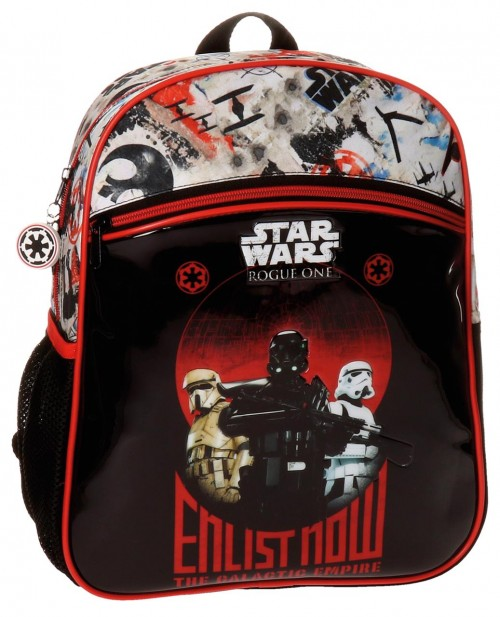 2832251 mochila 33 cm star wars rogue one