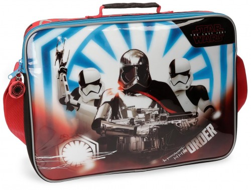 4225361 cartera extraescolar star wars the last jedi