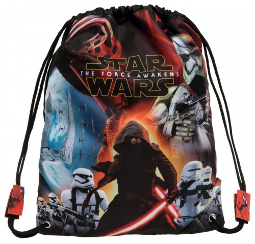 Gym Sac Star Wars Baattle  2593851