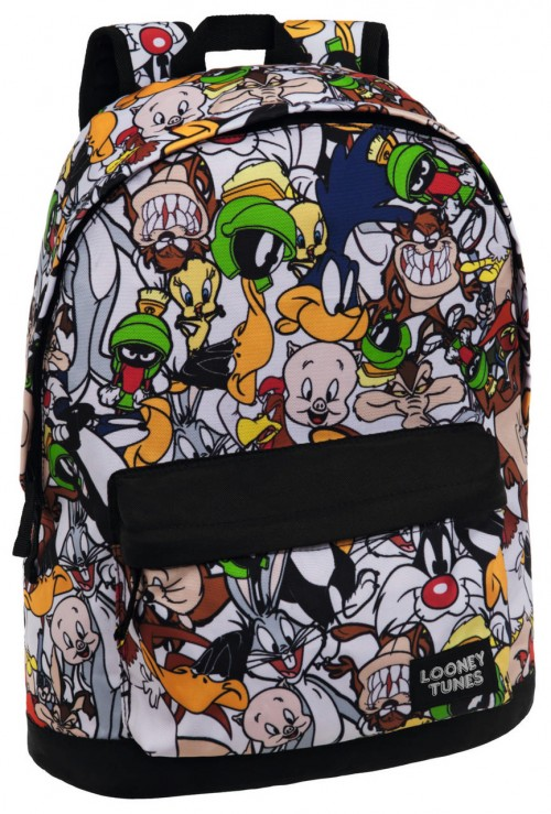 Mochila Adaptable Looney Tunes  3262351A