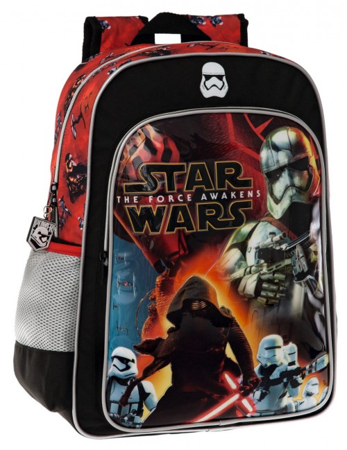 Mochila Star Wars Baattle  25923A1 Adaptable a Carro
