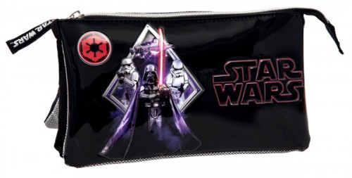 estuche triple star wars 2194351