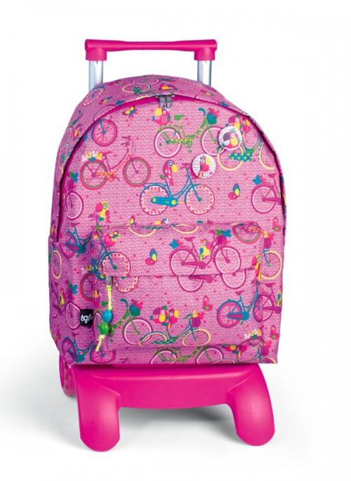 mochila con carro busquets 17035086100