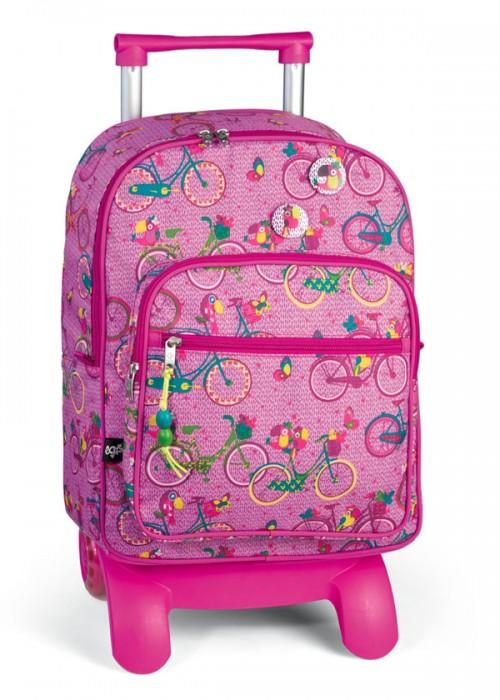 mochila con carro busquets 17092086100