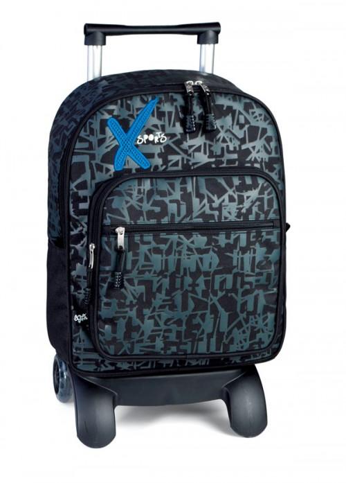 mochila con carro busquets 17092086200