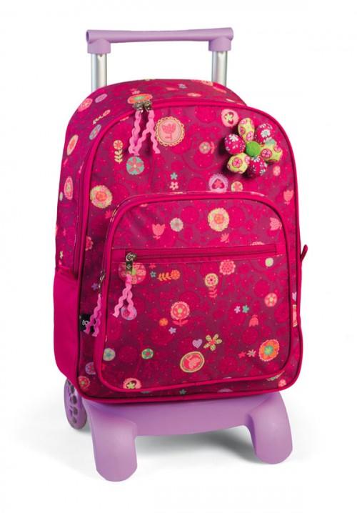 mochila con carro busquets 17092086400