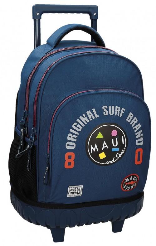 Mochila Maui Reforzada Marino M5092961