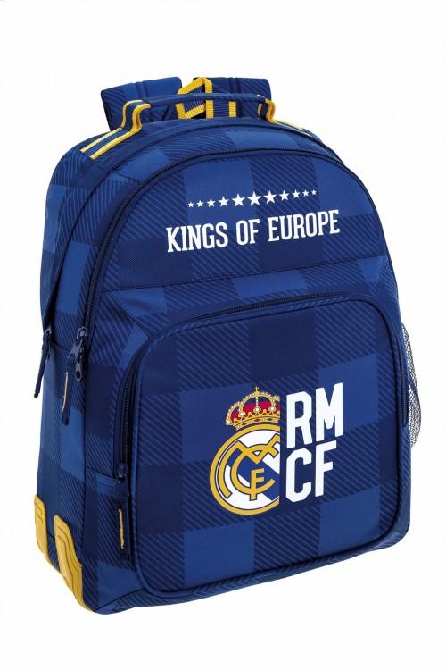 Mochila Reforzada Real Madrid 611724773