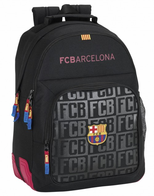 Mochila Barcelona Refuerzos Laterales de Goma 611725773