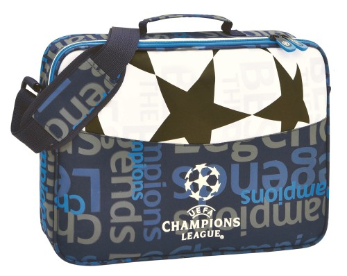Cartera Extraescolares Champions League 401142