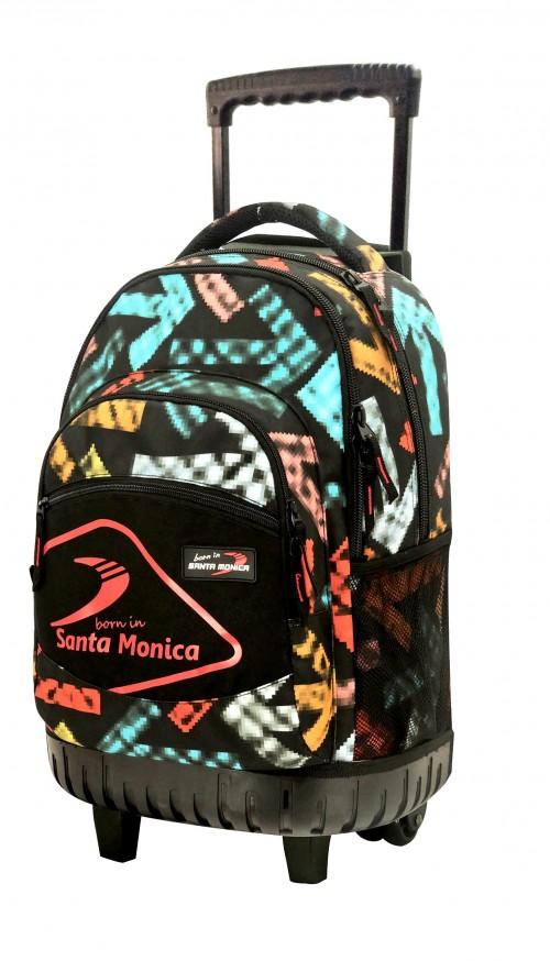 MOCHILA SANTA MONICA 510332