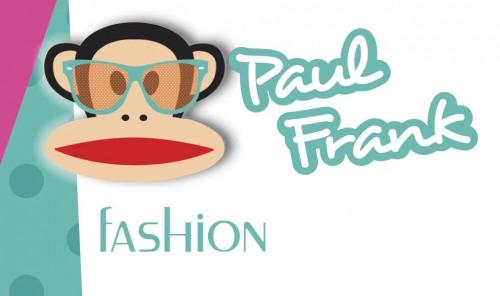 Mochilas de Paul Frank