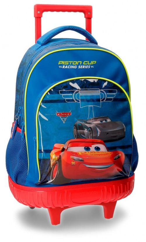 4062961 mochila reforzada cars