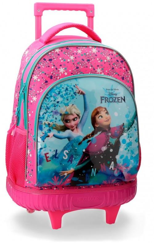 4192961 mochila reforzada frozen star