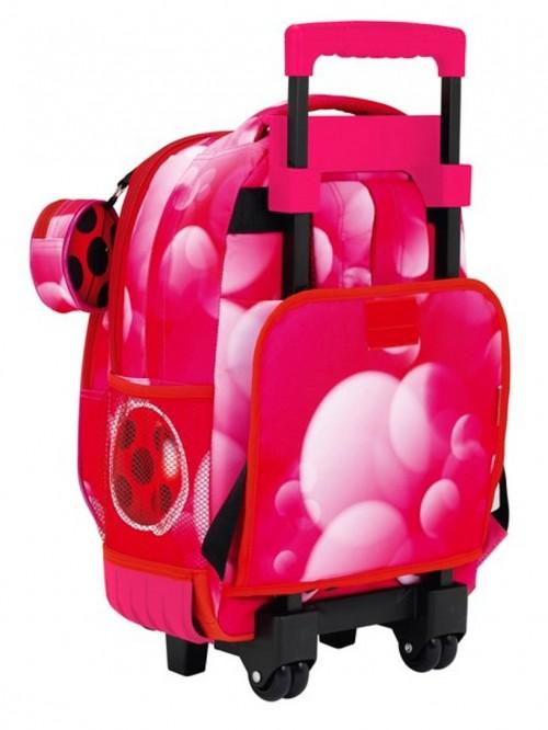 Mochila Reforzada Ladybug  611712818 TR