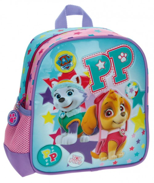 2712051 Mochila  Paw Patrol Girl Pup