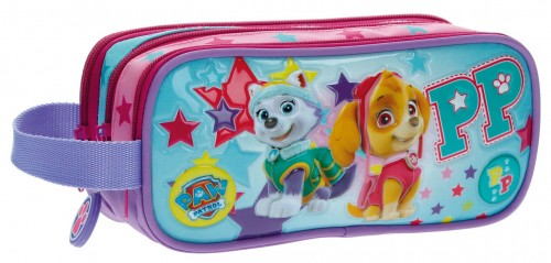 2714751 Portatodo Triple  Paw Patrol Girl Pup