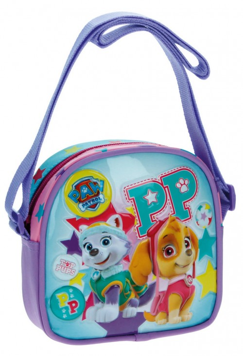 2715751 Bandolera Infantil Paw Patrol Girl Pup