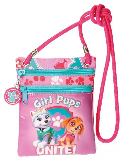 2825251 bandolera paw patrol girls pups