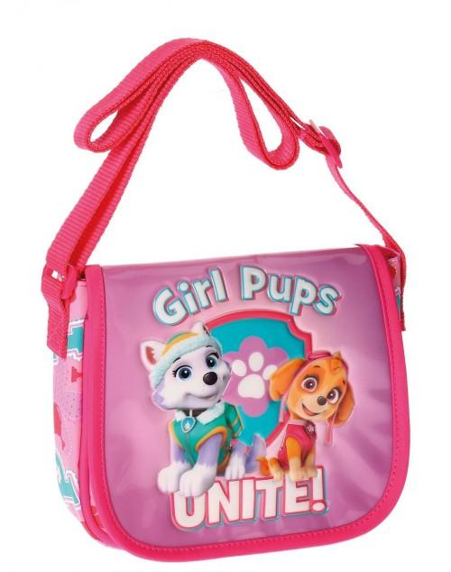 2825451 bandolera con solapa paw patrol girls pups