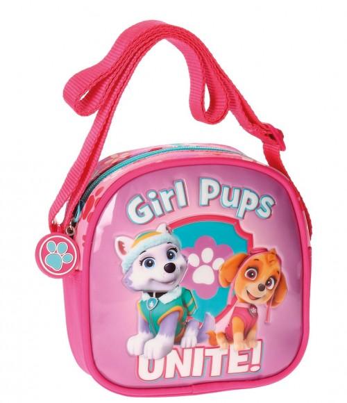 2825751 bandolera paw patrol  girls pups