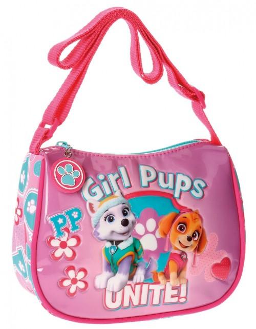2826051 bandolera paw patrol girls pups